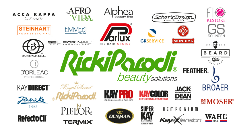 RickiParodi Beauty Solutions