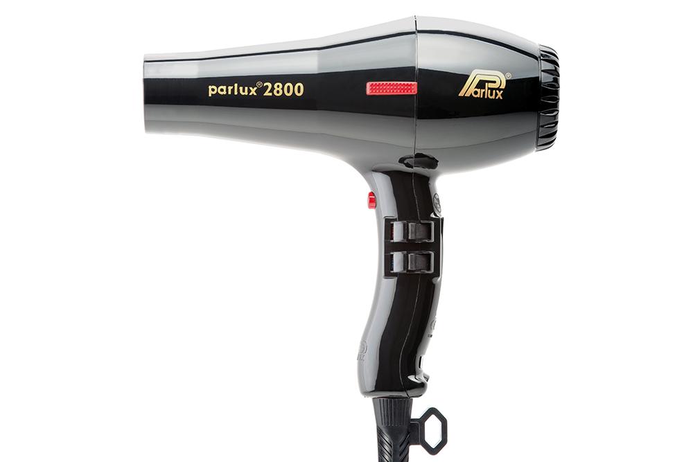 Secador de Mão Parlux 2800 Preto