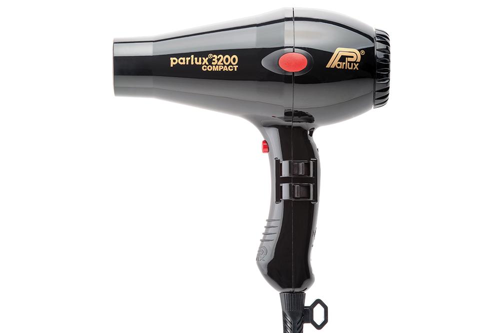 Secador de Mão Parlux 3200 Preto