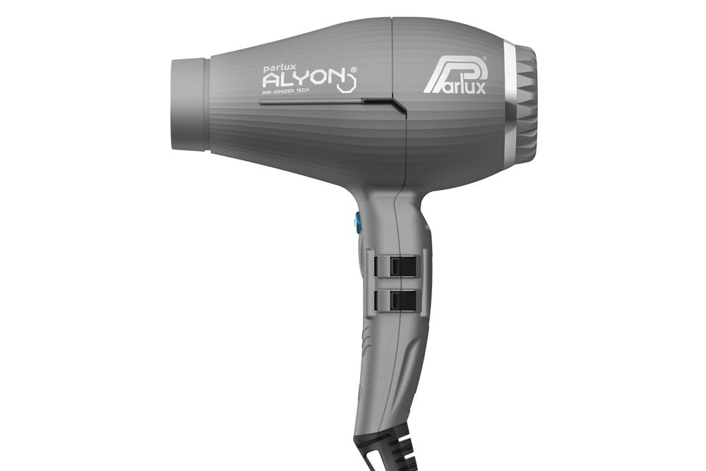 Secador de Mão Parlux Alyon Graphite