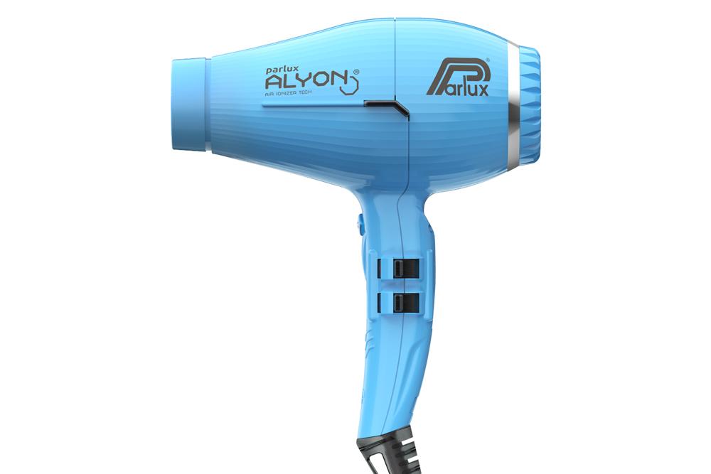 Secador de Mão Parlux Alyon Azul