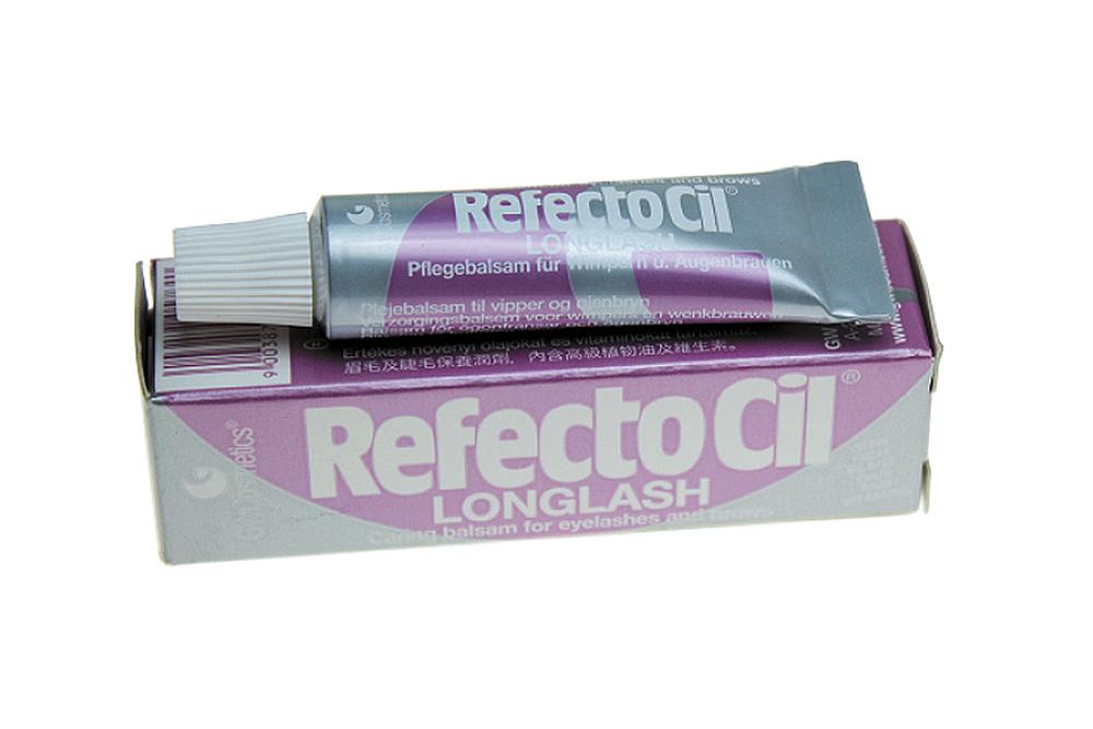 Bálsamo Hidratante Refectocil Pós Coloração Sobrancelhas 5 ml