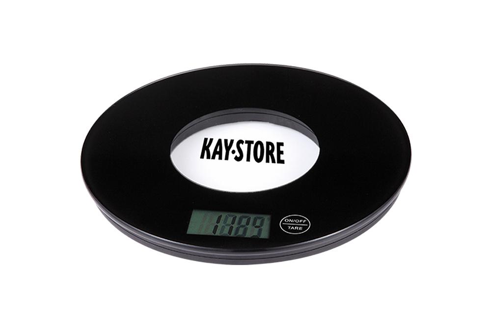 Balança Digital Kaystore