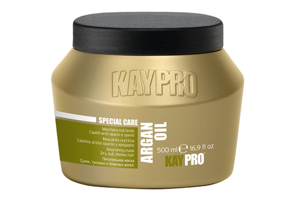 Máscara Capilar Kaypro Argan Hidratação 500 ml