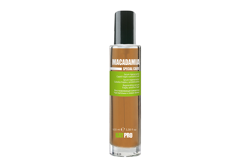 Sérum Capilar Kaypro Macadâmia Cabelos Frágeis e Sensíveis 100 ml