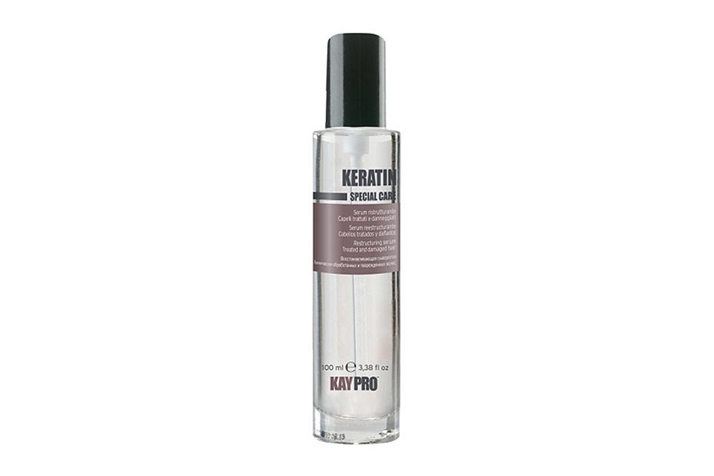 Sérum Capilar Kaypro Keratin Reestruturação e Reforço 100 ml