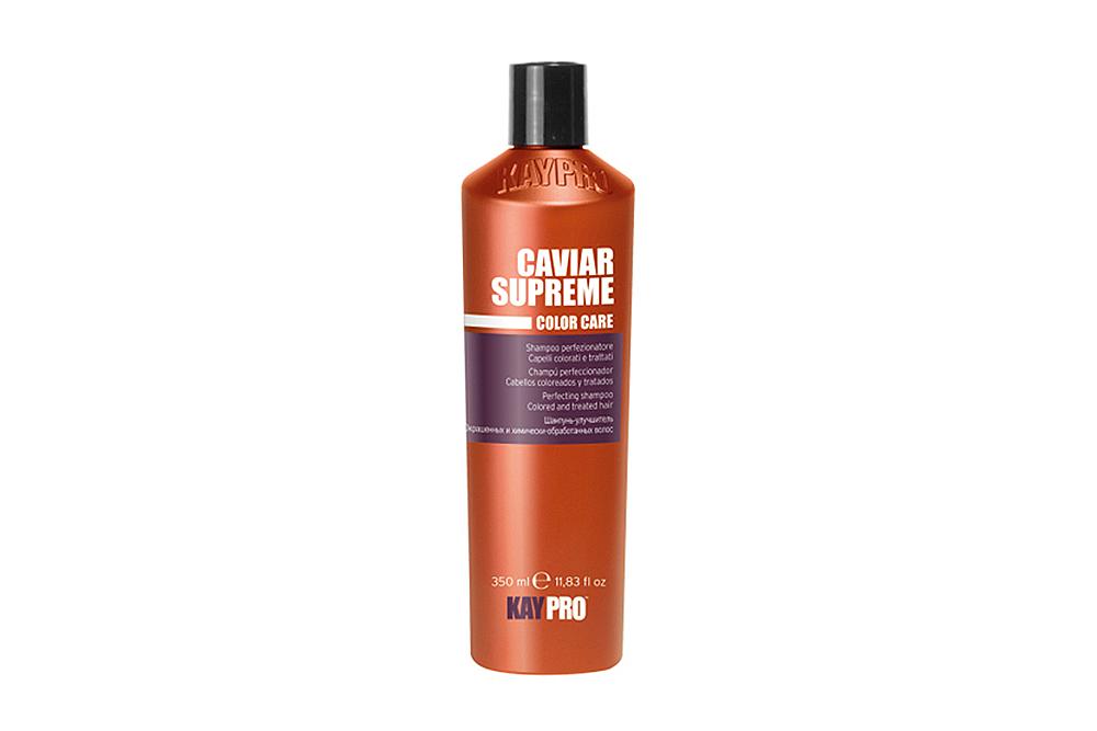 Shampoo Kaypro Caviar Supreme Cabelos Colorados 350 ml