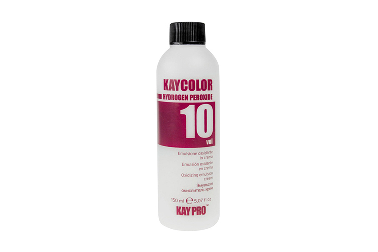 Emulsão Oxidante Kaycolor 10 Volumes 150 ml