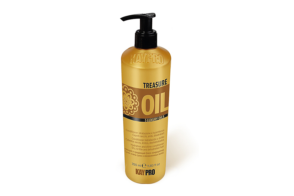 Condicionador Capilar Kaypro Treasure Oil 350 ml