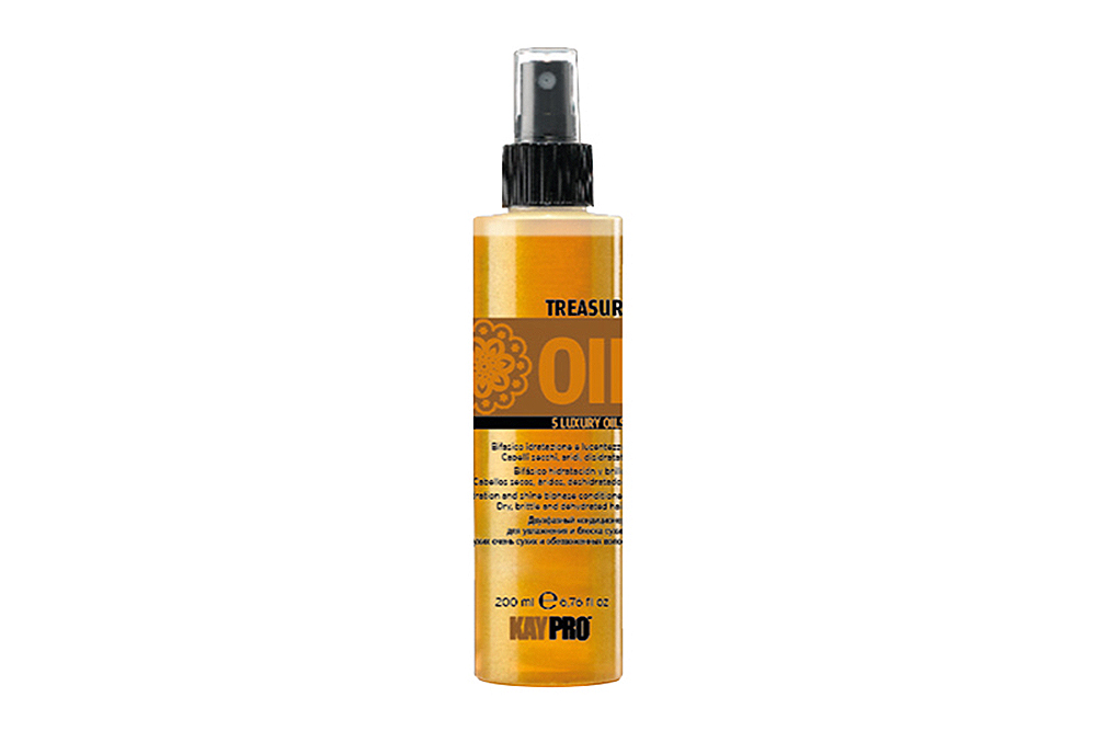 Condicionador Capilar Kaypro Treasure Oil Bifásico 200 ml