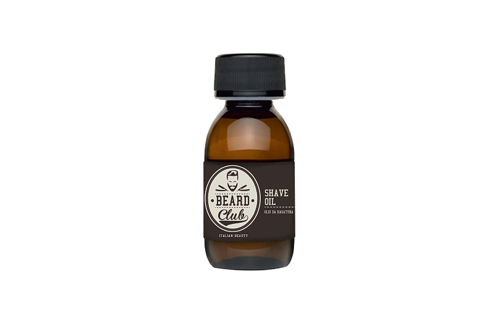 Óleo Barba Beard Club Base 50 ml