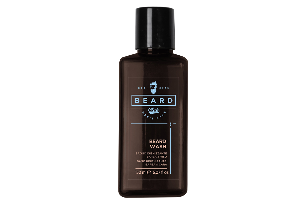 Shampoo Beard Club Barba 150 ml