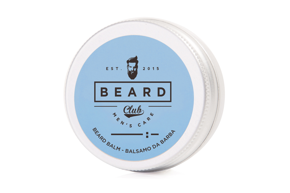 Bálsamo Barba Beard Club 50 ml