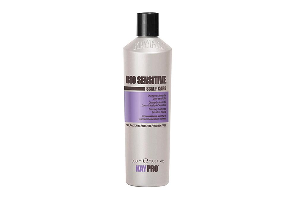 Shampoo Kaypro Bio Sensitive Couro Cabeludo Sensível 350 ml