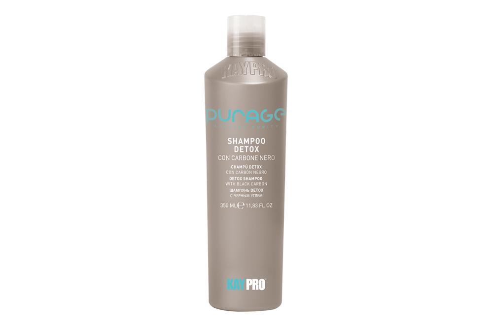 Shampoo Kaypro Purage Detox 350 ml