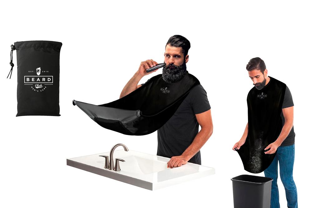 Penteador Beard Club