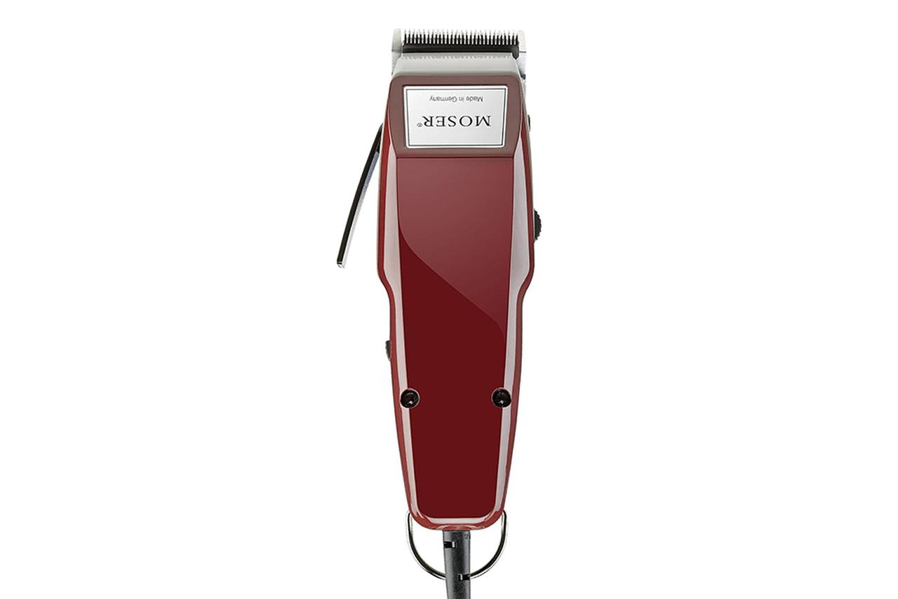 Máquina Corte Moser 1400 Com Fio