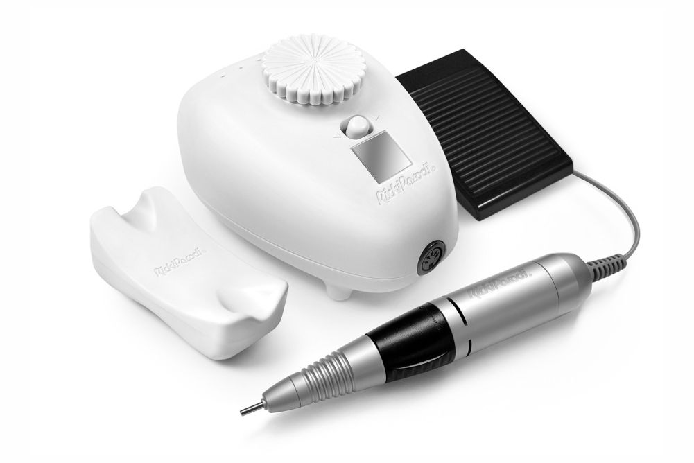 Set Manicure RickiParodi DigitalPro Plus