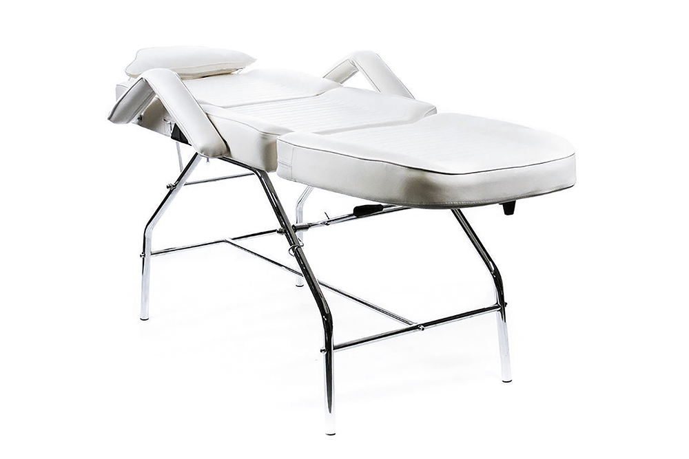 Cadeira de Estética Rickiparodi Branca