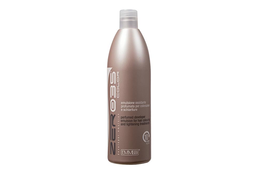 Emulsão Oxidante Emmebi Zero35 10 Volumes 1000 ml