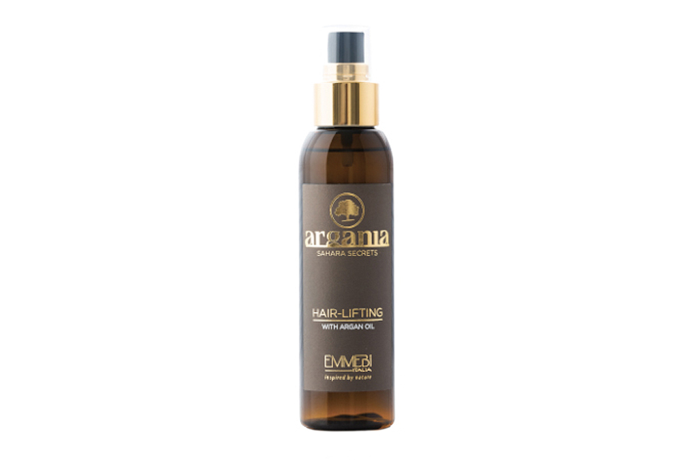 Hair Lifting Emmebi Argan Sahara Secrets 125 ml