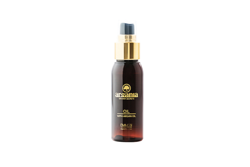 Oil Emmebi Argan Sahara Secrets 50 ml