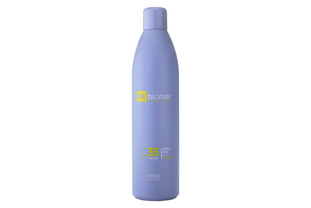 Oxidante Be Blond 35 Volumes 1000 ml