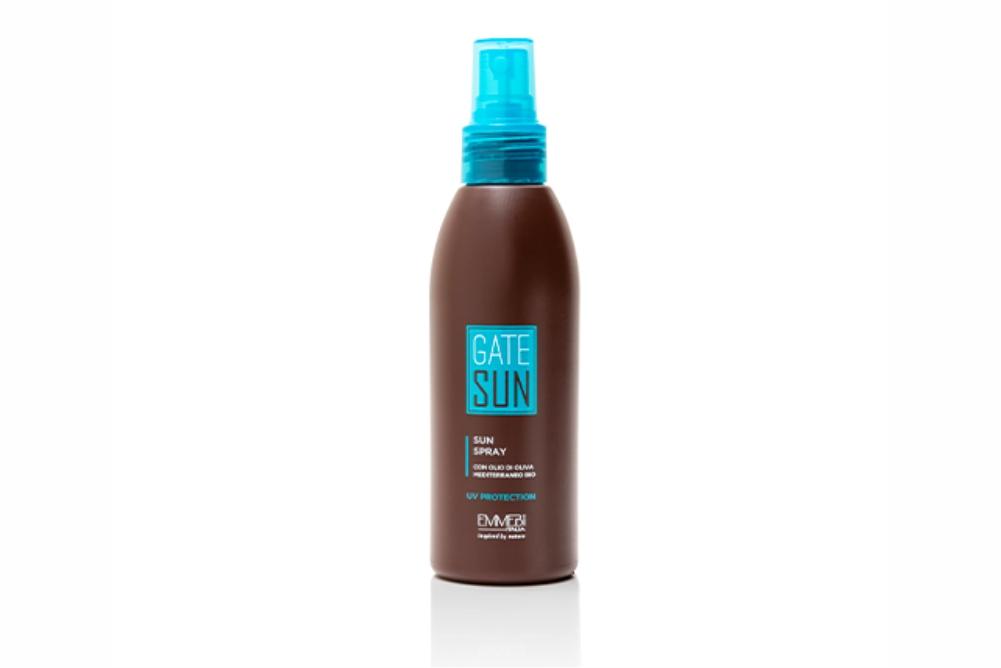 Gate Sun Spray Emmebi 150 ml