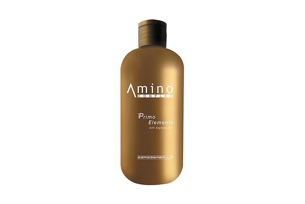 Amino Complex Emmebi 1º Elemento 500 ml