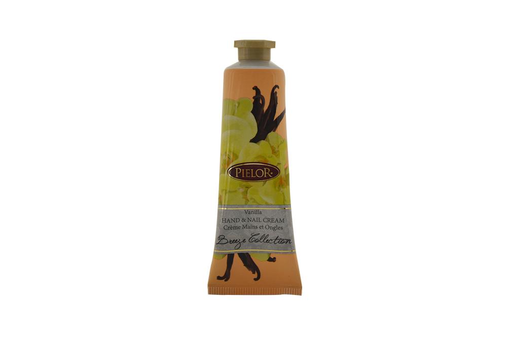 Creme Mãos e Unhas Pielor Baunilha 30 ml