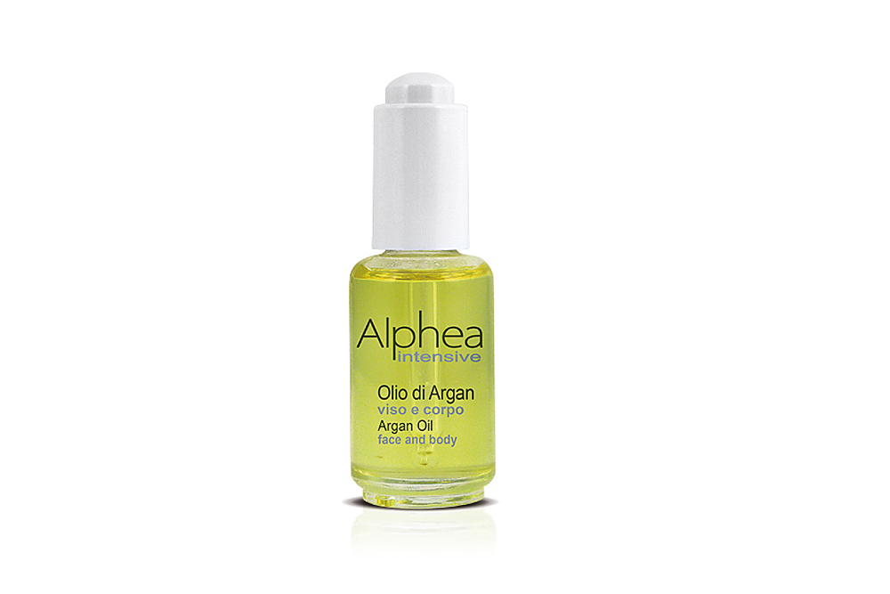 Óleo Hidratante Rosto Alphea Intensive Lift Óleo de Argan 30 ml