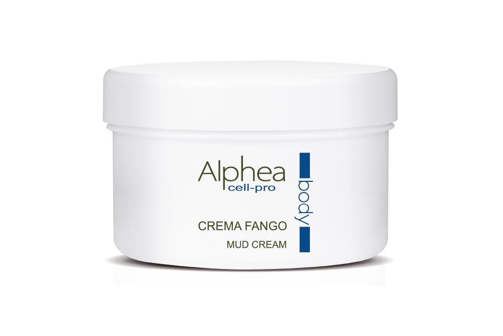 Creme Corpo Alphea Anti Celulítico Fango 500 ml