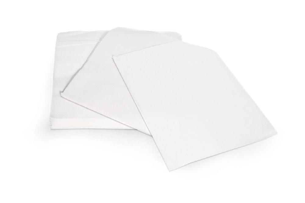 Toalha Gr Descartável Celulose 40x45 cm 50 Unidades