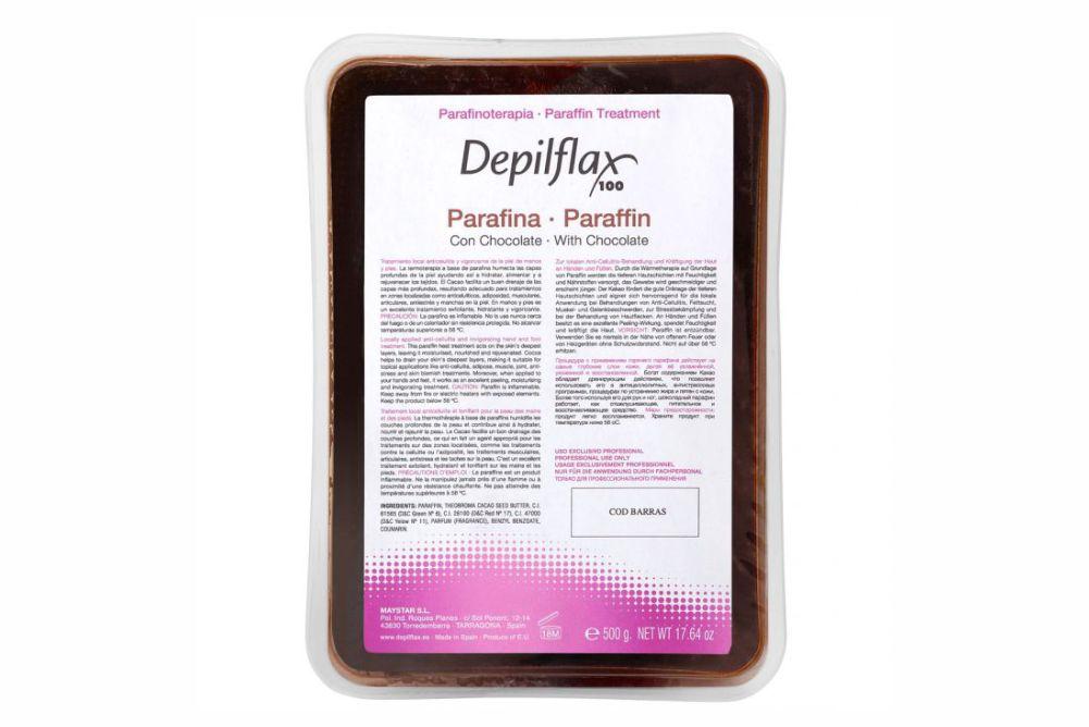Parafina Starpill Chocolate 500 gr